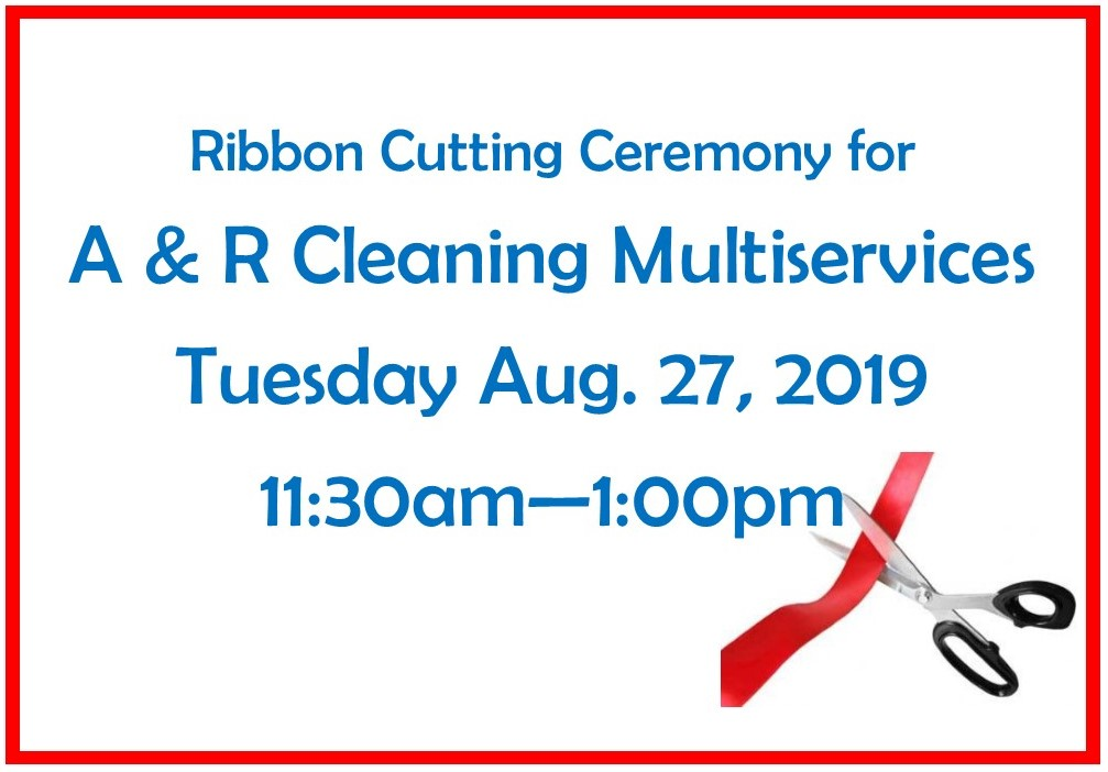 A & R Cleaning Multiservices banner