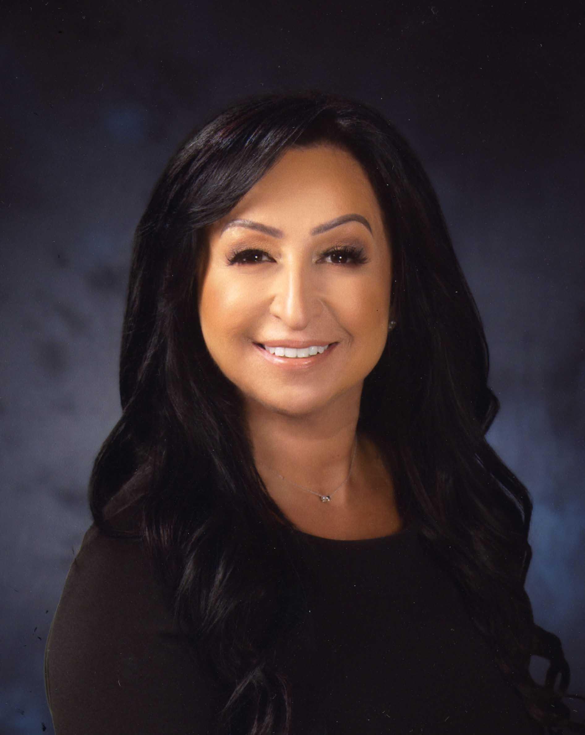 Brenda Olmos