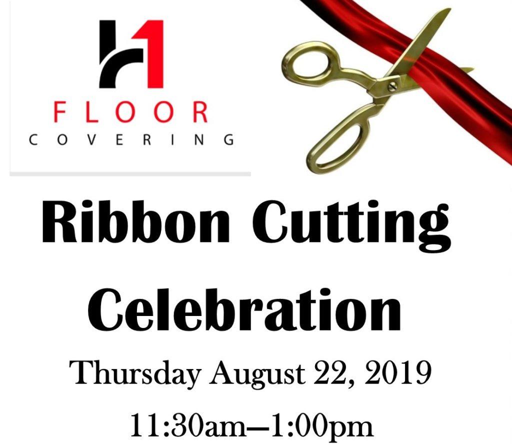 Ribbon Cutting Celebration
