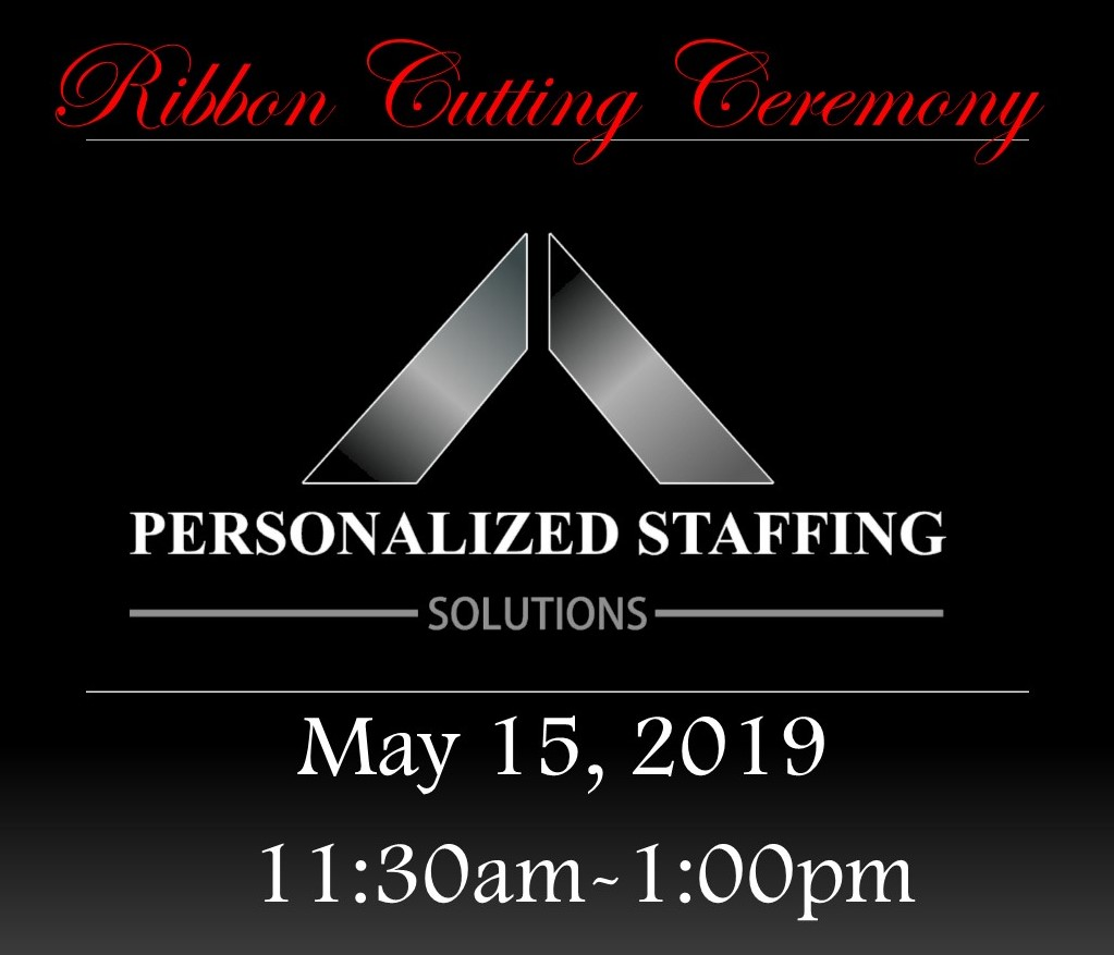 Personalized Staffing Banner