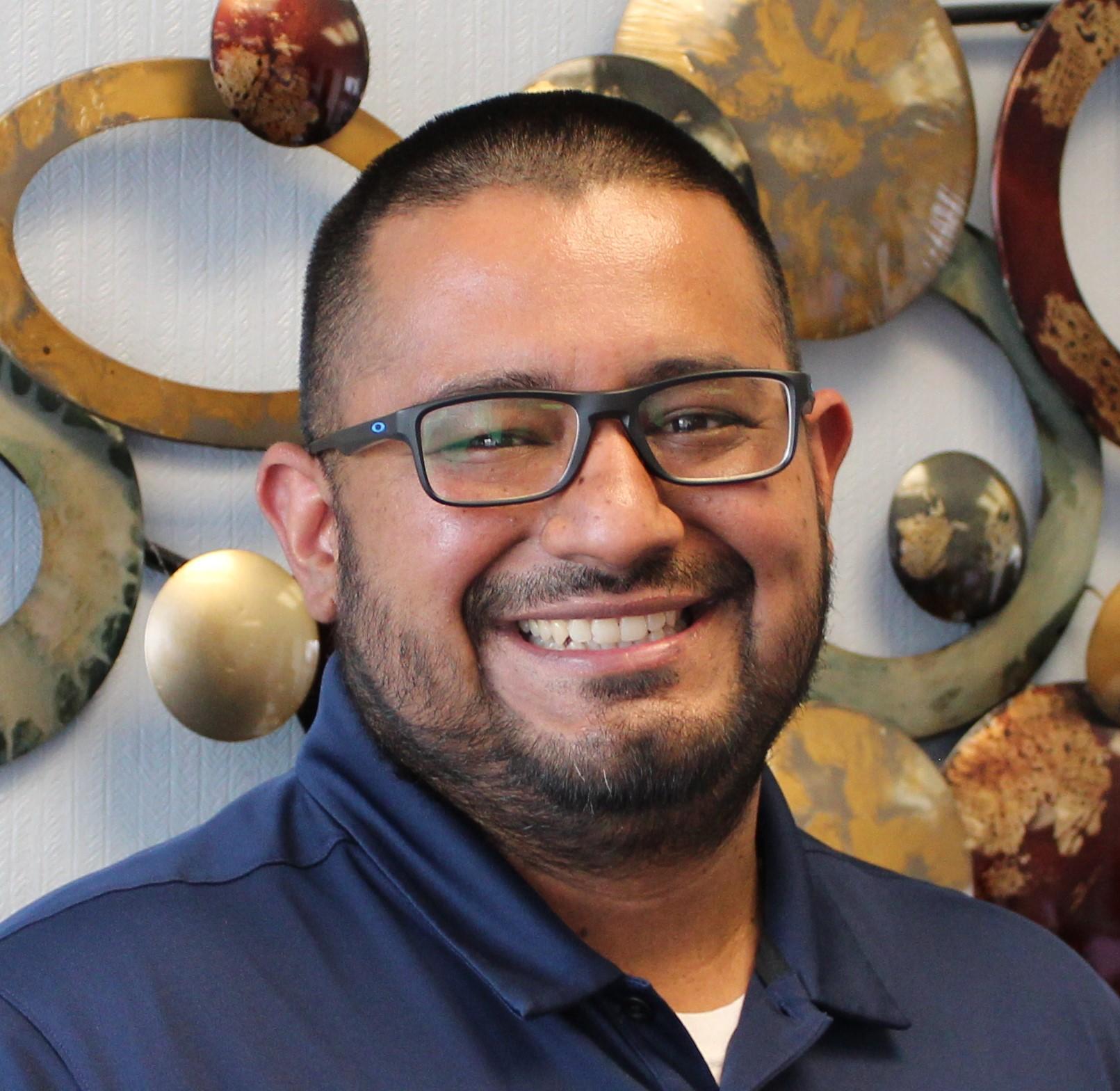 Randy Gualajara Web shot